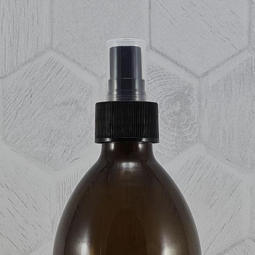 Spray Pump Black