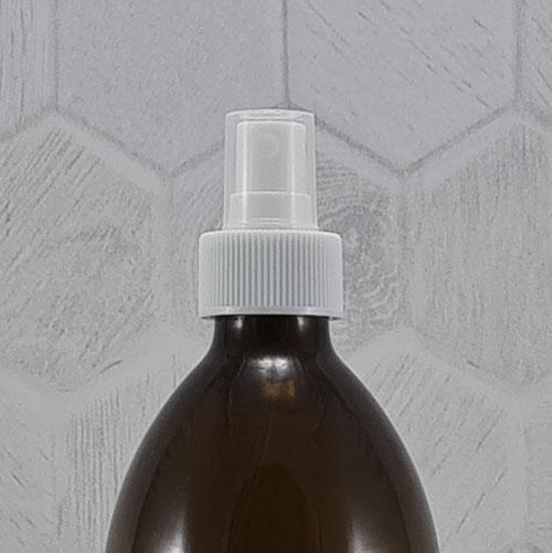 Spray Pump White
