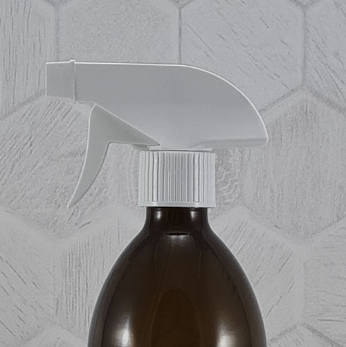 Trigger Spray White (non adjustable)
