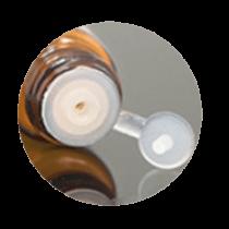 1ml Sample Bottle Stopper