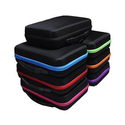 Cases colours
