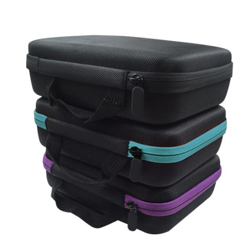 30 bottle essential oil carry case