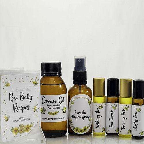Bee Baby DIY Kit